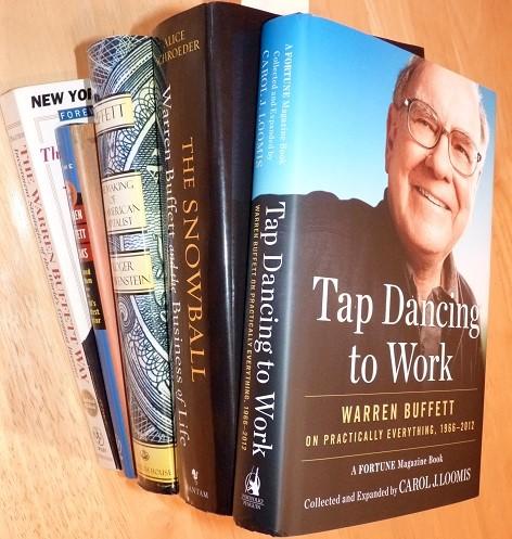 Buffett Books