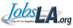 JobsLA Logo