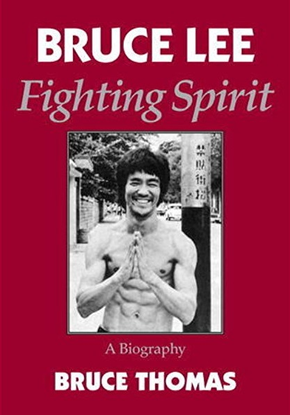 fighting spirit book cover