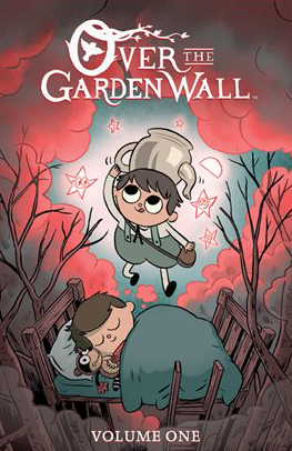 Over The Garden Wall Vol. 1