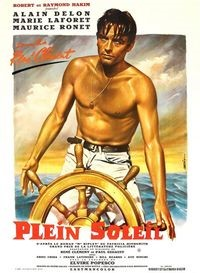 Movie Poster for Purple Noon