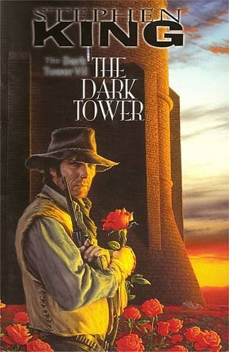 dark tower book cover