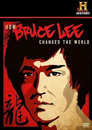how bruce lee changed the world dvd cover