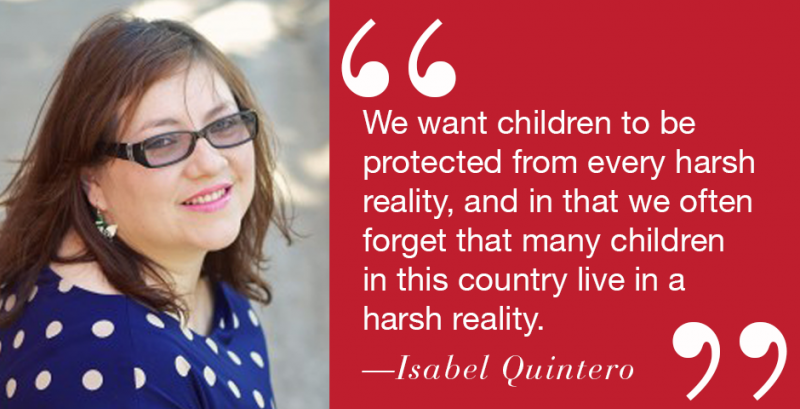Banned Books Week 2015 Isabel Quintero