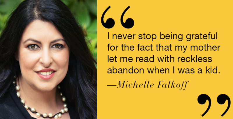 Banned Books Week 2015 Michelle Falkoff