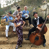 janet klein and her musicians