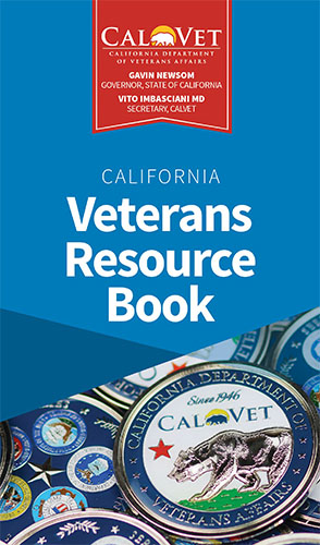Veterans Resource Book 8th Edition
