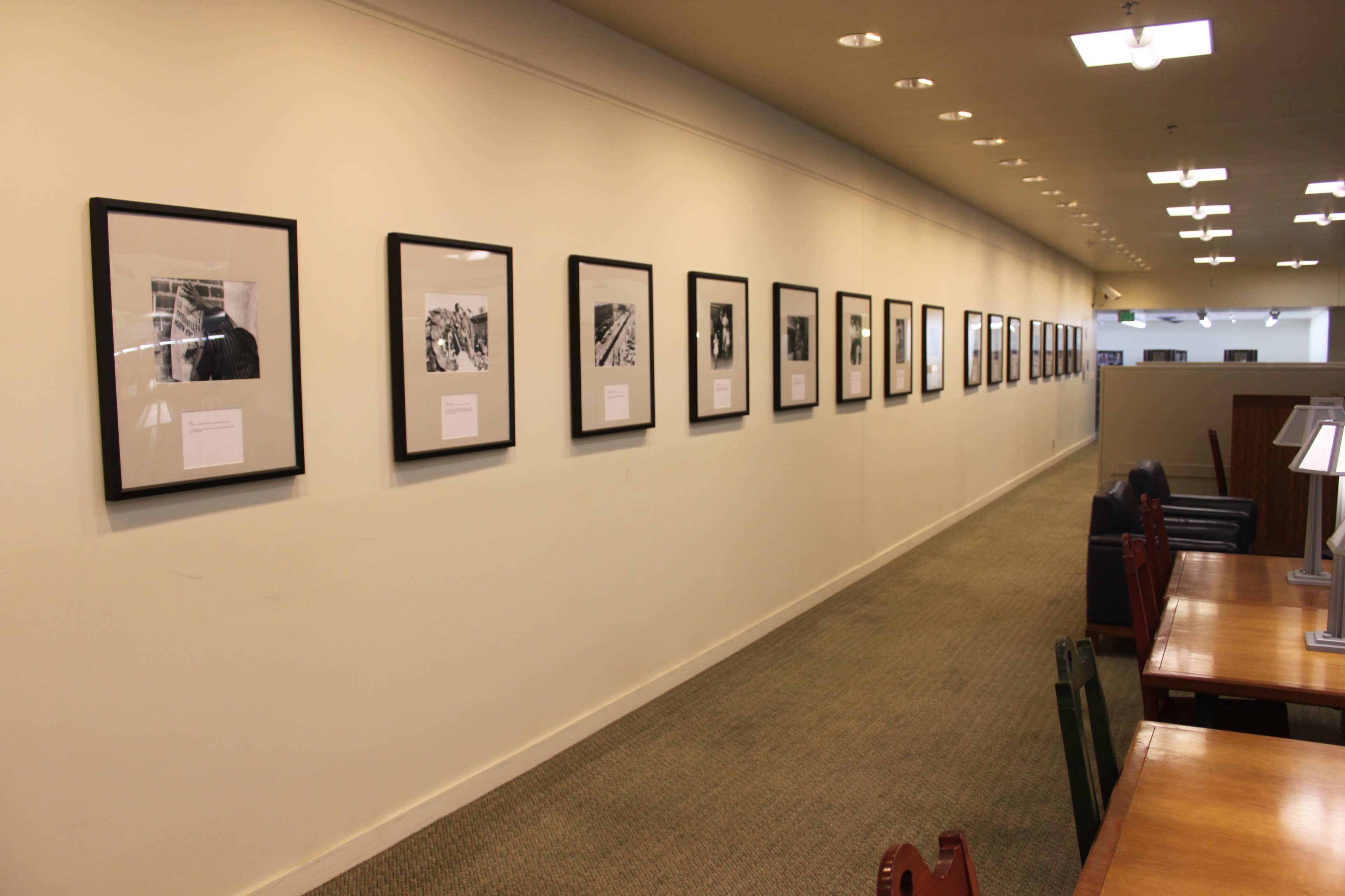 photo exhibits