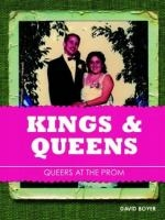 Kings & Queens Bookjacket