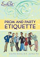 Prom and Party Bookjacket