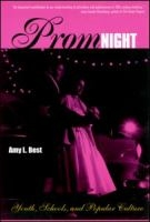 Prom Night Bookjacket