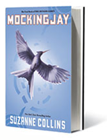 Mockingjay book