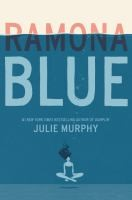 Book cover for Ramona Blue