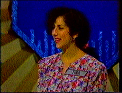 women on wheel of fortune game show
