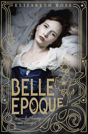 Book cover of BELLE EPOQUE