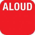 Aloud icon