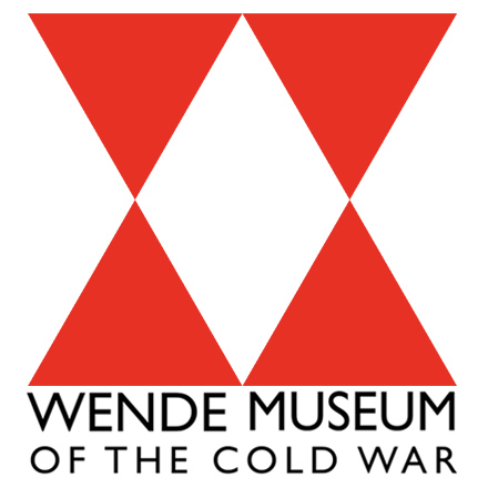 Logo for the Wende Museum