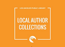 Local Author Collections
