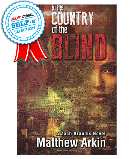 In the Country of the Blind book cover
