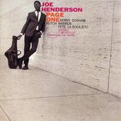Joe Henderson: Page One
