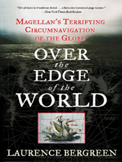 Laurence Bergreen: Over the Edge of the World