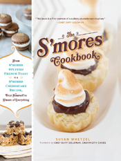 Susan Whetzel: The S'mores Cookbook