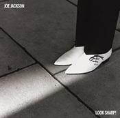 Joe Jackson: Look Sharp