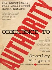 Stanley Milgram: Obedience to Authority