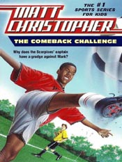 Matt Christopher: The Comeback Challenge