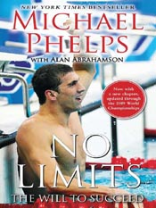 Michael Phelps: No Limits
