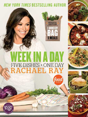 Rachael Ray: Week in a Day