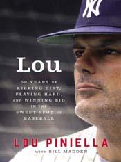 Lou Piniella: Lou