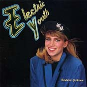 Debbie Gibson: Electric Youth