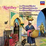 Albert Ketelbey: orchestral works