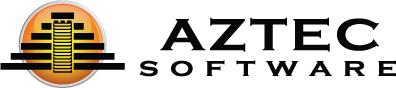 Aztec software logo