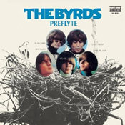 The Byrds: Preflyte
