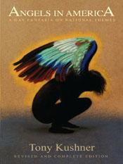 Tony Kushner: Angels in America