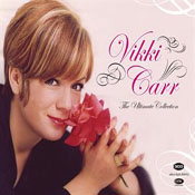 Vikki Carr: The Ultimate Collection