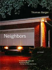 Thomas Berger: Neighbors