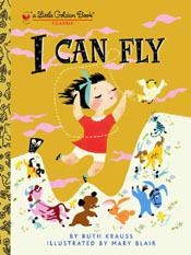 Ruth Krauss: I Can Fly