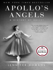 Jennifer Homans: Apollo's Angels