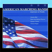 America's Marching Bands: Americans on Parade