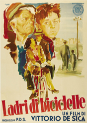 Ladri di biciclette (Bicycle Thieves)