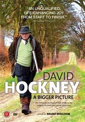 David Hockney: A Bigger Future