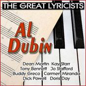 The Great Lyricists: Al Dubin