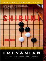 Trevanian: Shibumi