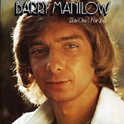 Barry Manilow: This One's for You