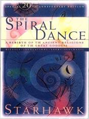 Starhawk: The Spiral Dance