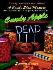 Sammi Carter: Candy Apple Dead