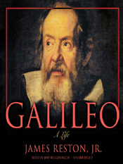 James Reston, Jr.: Galileo